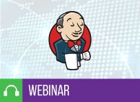 Webinar – The Frog and The Butler: CI Pipelines for Modern DevOps