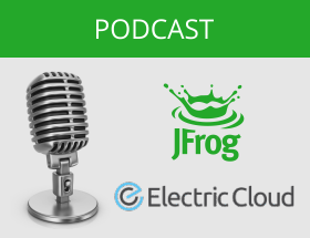 [Podcast] Artifact Repositories and Continuous Delivery Pipelines