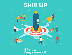 Skill Up with DevOps Training at SwampUP