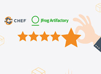 Infrastructure as Binaries with Chef and Artifactory: Five Best Practices