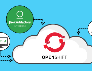 OpenShift with Artifactory: A Powerful PaaS with a JFrog Stack