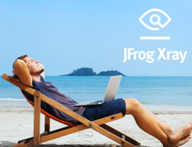 Best Practices for Installing JFrog Xray