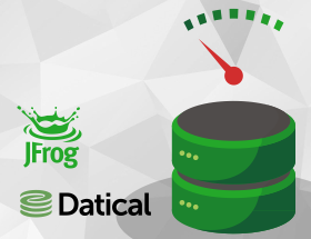 Closing the Release Velocity Gap with Datical and Artifactory