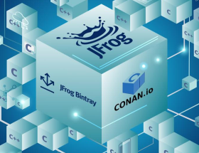 JFrog Bintray Adds Support for Conan C/C++ Repositories and Launches Conan-center Managed Central Repository.