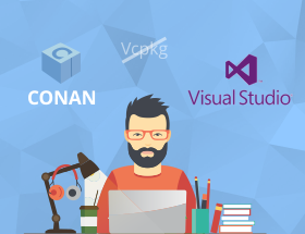 Like C/C++ Development with Visual Studio? Like it Better with Conan.