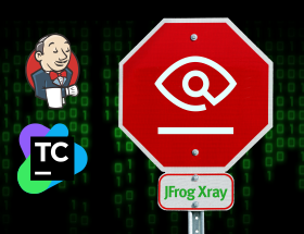 Vulnerability Detection For Your CI/CD Pipeline with JFrog Xray