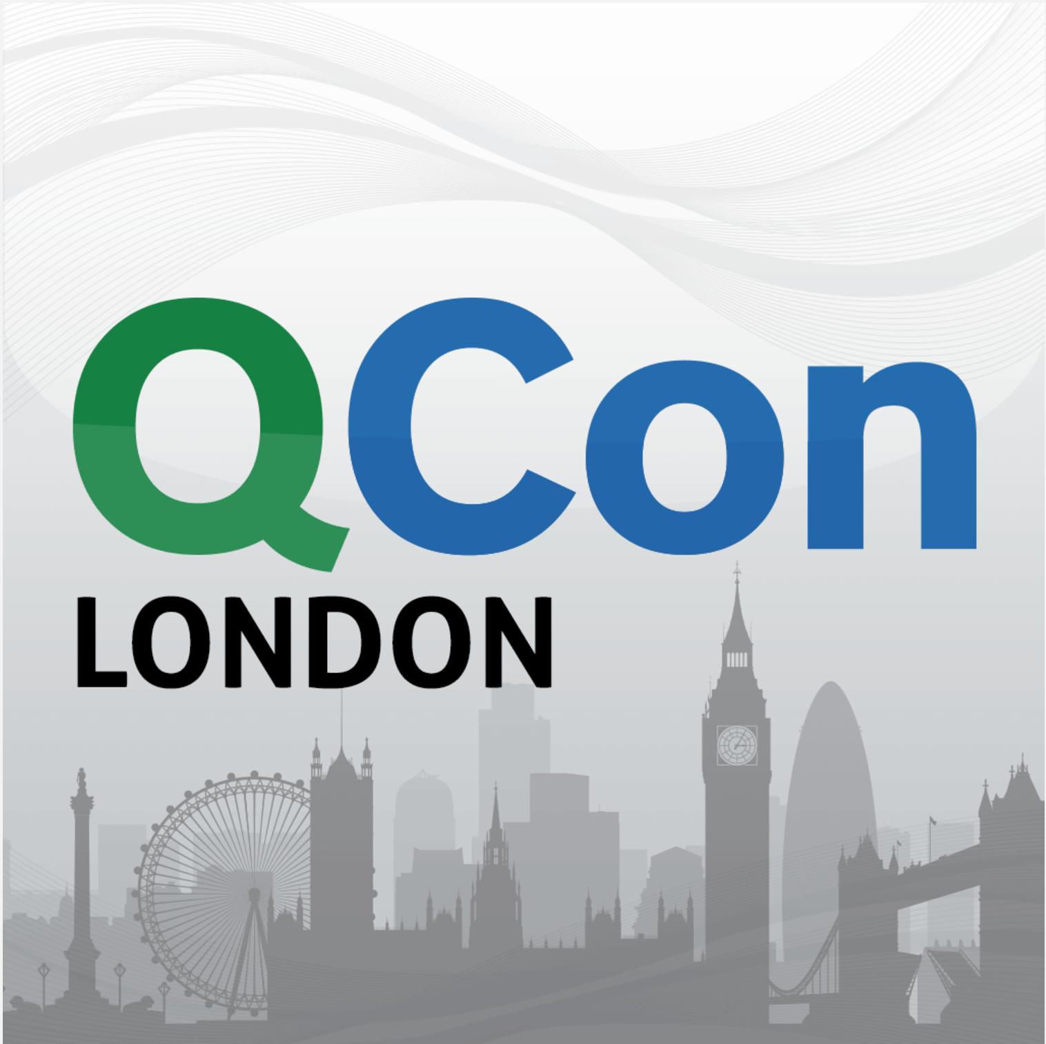 QCon London