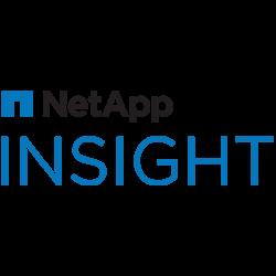 NetApp Insight