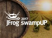 swampUP 2017 – JFrog User Conference
