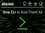 One CLI to Rule Them All