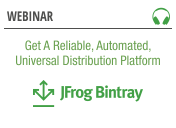 Create A Reliable, 100% Automated, Universal Distribution Platform In Less Than 30 Mins With JFrog Bintray