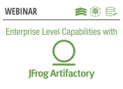 Scale up with JFrog Artifactory Enterprise Edition
