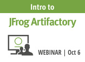What's New with JFrog Products?