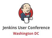 Jenkins UC Washington DC