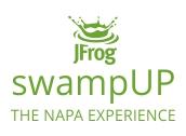 swampUP – JFrog User Conference