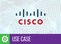 Use Case – The first 5 million is the hardest: How Cisco went from 0 to 5 million artifacts