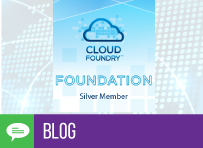 JFrog joins the Cloud Foundry Foundation to help open source integration leap forward!