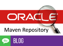 Fronting Oracle Maven Repository with Artifactory