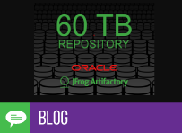 [Case Study] Oracle Managing Artifacts at Scale