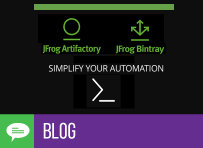 JFrog CLI (mb)ing to New Heights