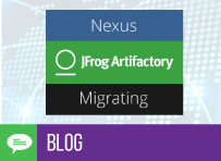 Migrating from Nexus to Artifactory