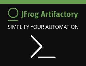 Artifactory Command Line Interface (CLI) – Pure and Simple