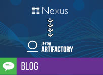 Migrate from Nexus to Artifactory and Manage Your Binaries Better