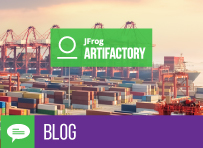 JFrog Artifactory: Your Kubernetes Registry