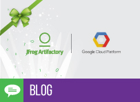 JFrog and Google Cloud Platform for Open Source: A Year in Review