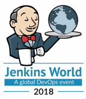 Jenkins World Europe