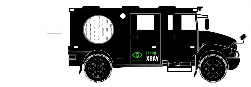 Integrating Xray and Artifactory