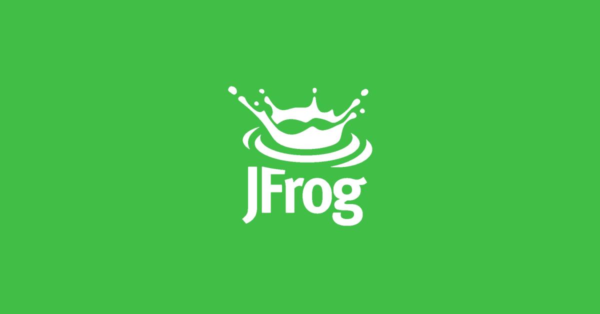 JFrog - Universal Artifact Management for DevOps Acceleration