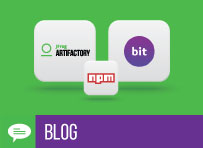 Artifactory: Your NPM Registry for Bit