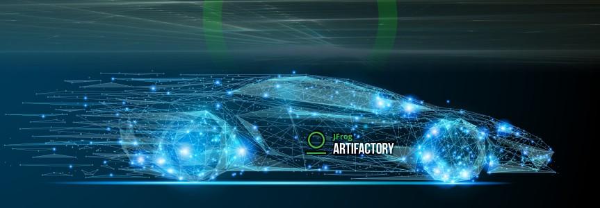 Cloud CI/CD with JFrog Artifactory