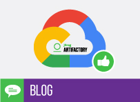 Tips and Best Practices for Developing with Artifactory on GCP