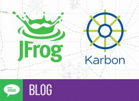 Guest Blog: Deploying JFrog Artifactory with Nutanix Karbon
