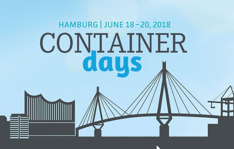 Container Days