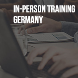 IN-PERSON TRAINING – GERMANY