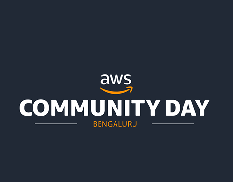 AWS Community Day Bangalore
