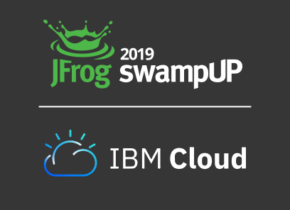 IBM Cloud & JFrog: Our Growth Story – Jason McGee, IBM