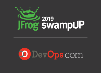 Direct from the Flight Deck of DevOps – Ido Green, VP of Technology, JFrog
