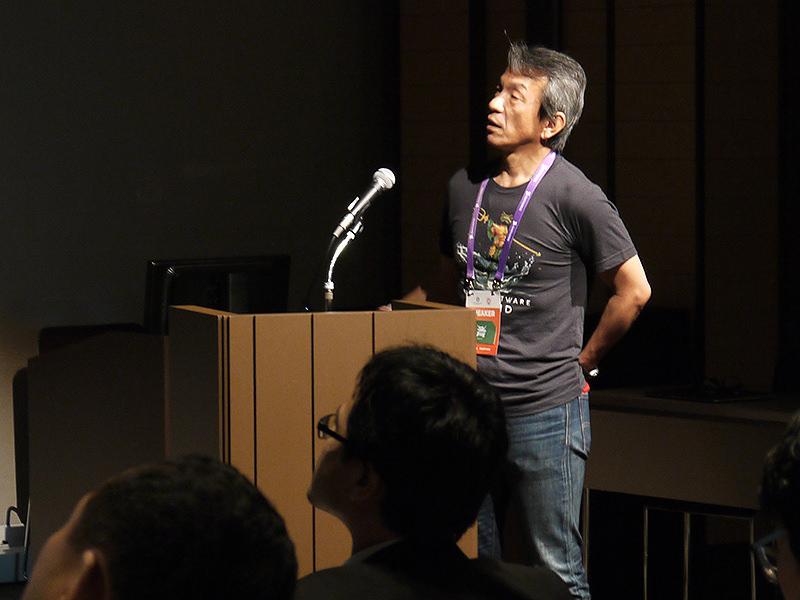 JFrog Japan Tanaka