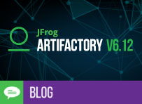 Artifactory 6.12 Released: Including Smart Remote Repositories on Edge Nodes