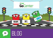Ready, Set, GoCenter! Converting Projects for Go Modules