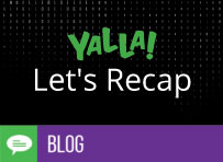 Recapping the First Yalla DevOps 2019