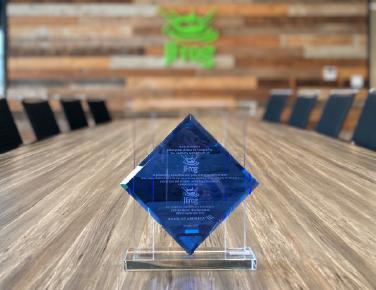 バンク・オブ・アメリカ、テクノロジーイノベーションサミットでJFrogを表彰