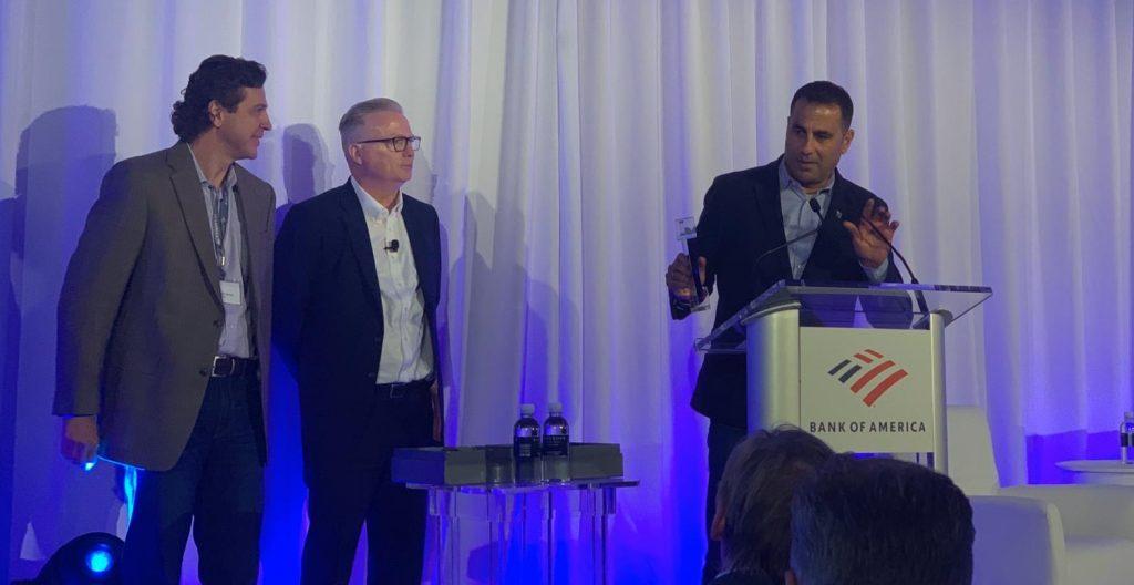 Bank of America Innovation Summit 2019