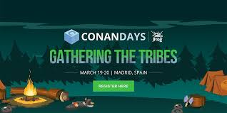 ConanDays Madrid