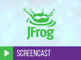 JFrog Pipelines Key Features