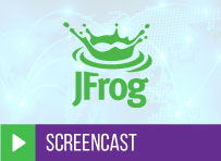 Accelerating Software Releases with JFrog